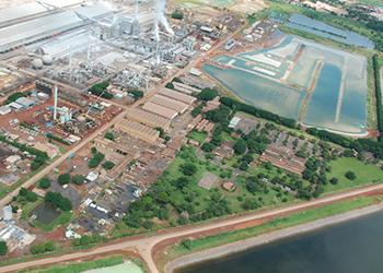 Complexo Industrial Uberaba