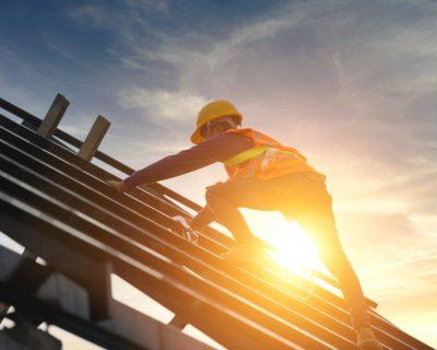 10 TENDÊNCIAS DA INDÚSTRIA DE CONSTRUÇÃO E INFRAESTRTURA EM 2021