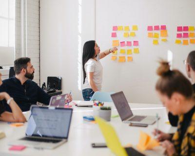 La Cultura Ágil en la gestión de ingeniería en Proyectos de Capital