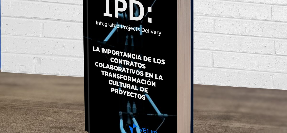 E-book metodología IPD (Integrated Project Delivery)
