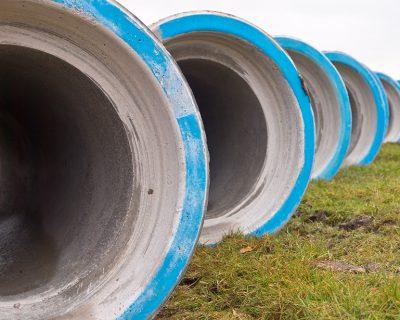 AWP y BIM en la Gestión de Proyectos y Obras de Saneamiento