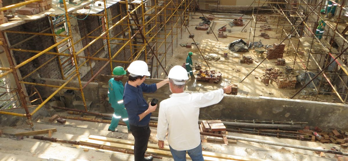 Lean Construction: Maior Competitividade Produtiva em Projetos de Construção e Infraestrutura