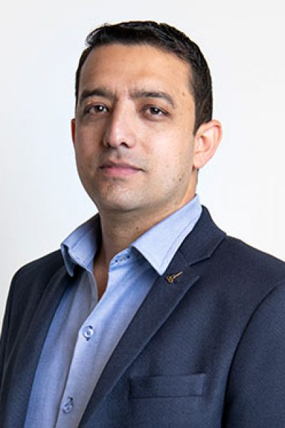 Erikson Ribeiro