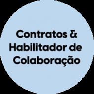Contratos e Habilitador de Colaboração